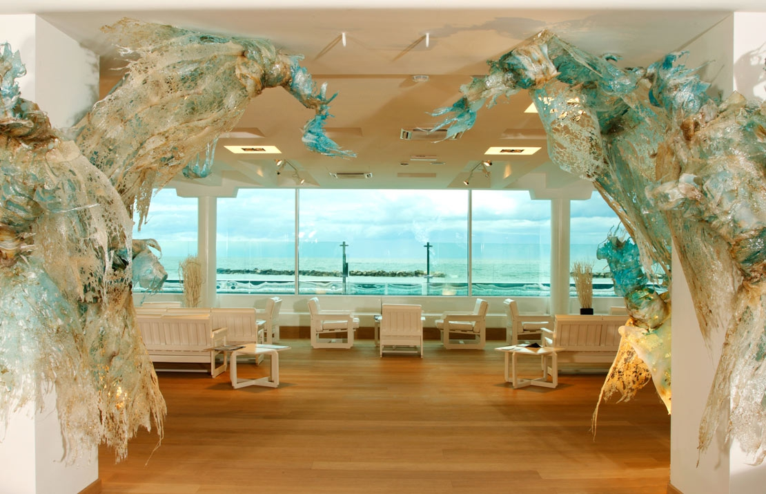 Art hotel italia design hotel sul mare albergo d 39 arte for Art hotel design